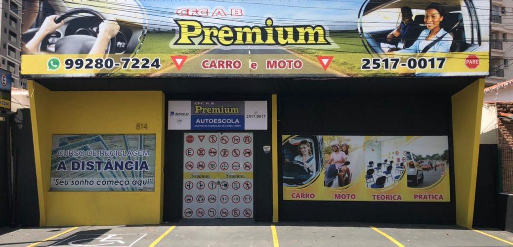 O Super Premium