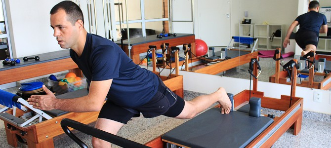 Pilates: grande aliado para corredores