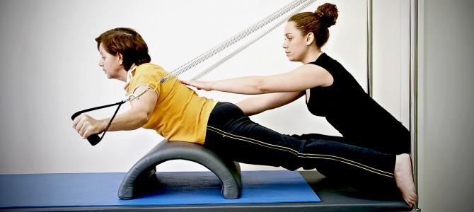 Pilates ajuda na reabilitação de pacientes com câncer
