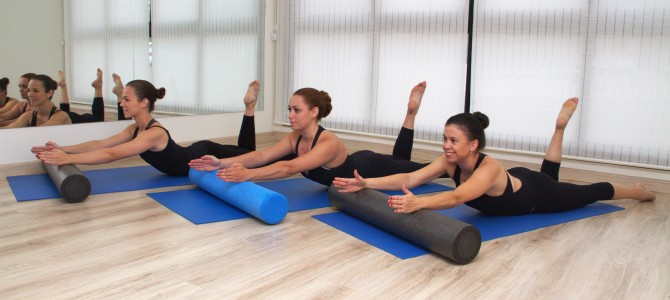 Importância da atividade física na saúde da mulher