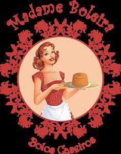 madame boleira logomarca
